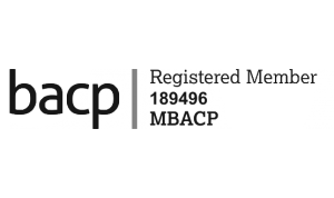 Registered BACP therapist in London